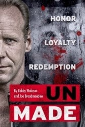 Book Release UnMade: Honor Loyalty Redemption - NBC2 News
