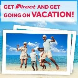 Direct Auto Insurance Launches