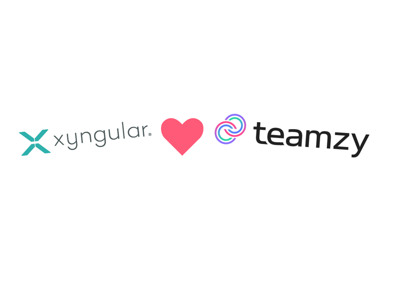 Teamzy Crm Partners With Xyngular To Help Distributors Grow Thei Fox 40 Wicz Tv News Sports Weather Contests More
